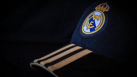 Marathonbet Partners with Real Madrid