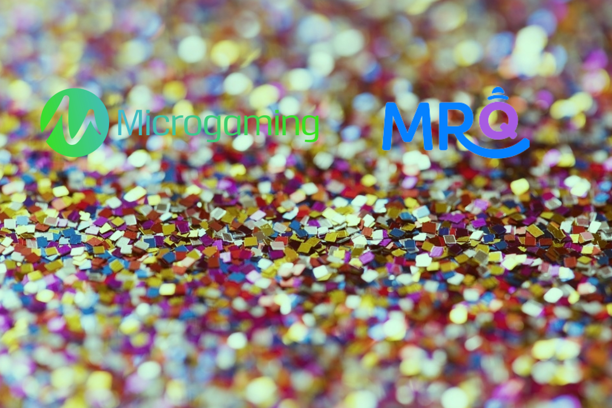 Microgaming adds its range of slots games to MrQ.com