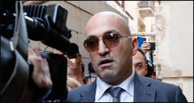 Maltese casino magnate charged over murder of investigative journalist