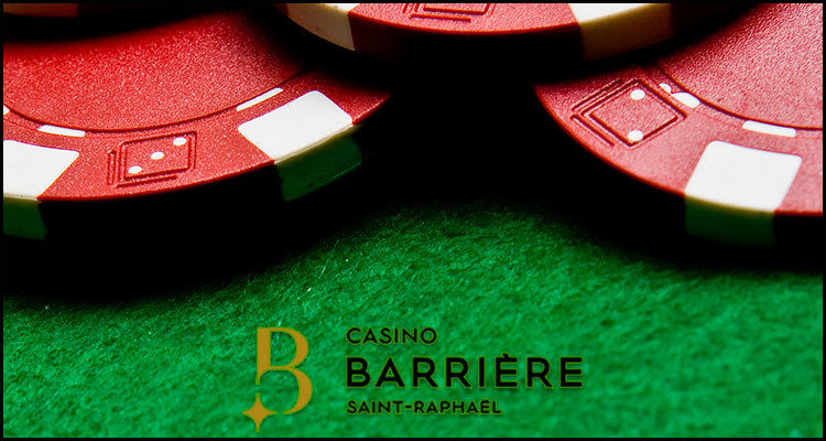 Coming revamp for southern France's Casino Barriere Saint-Raphael