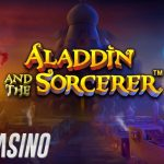 Aladdin and the Sorcerer Slot Review (Pragmatic Play)