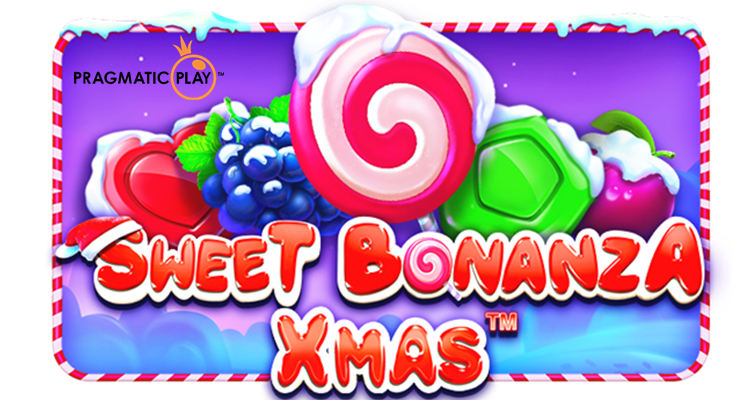 Pragmatic Play's new slot Sweet Bonanza Xmas delivers tasty holiday treat