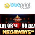 Blueprint Gaming Limited banking big with new Deal or No Deal Megaways video slot