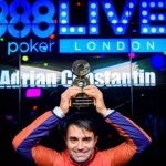 Adrian-Eugen Constantin wins 888poker LIVE Festival London Main Event via Small Qualifier