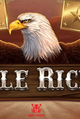 Red Tiger Games launches new slot; Services live via Casino777.ch