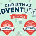 "Yggdrasil to give out a total of €300,000 via its festive ""Christmas ADVENTures"" promotion"