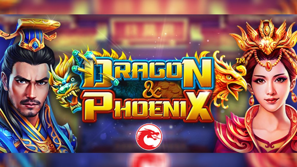 """Betsoft Soars to New Heights with """"Dragon & Phoenix"""""""