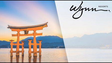 Wynn Resorts Limited to adopt a 'Yokohama focus' in Japan