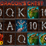 Booming Games releases new Dragon's Chest slot game