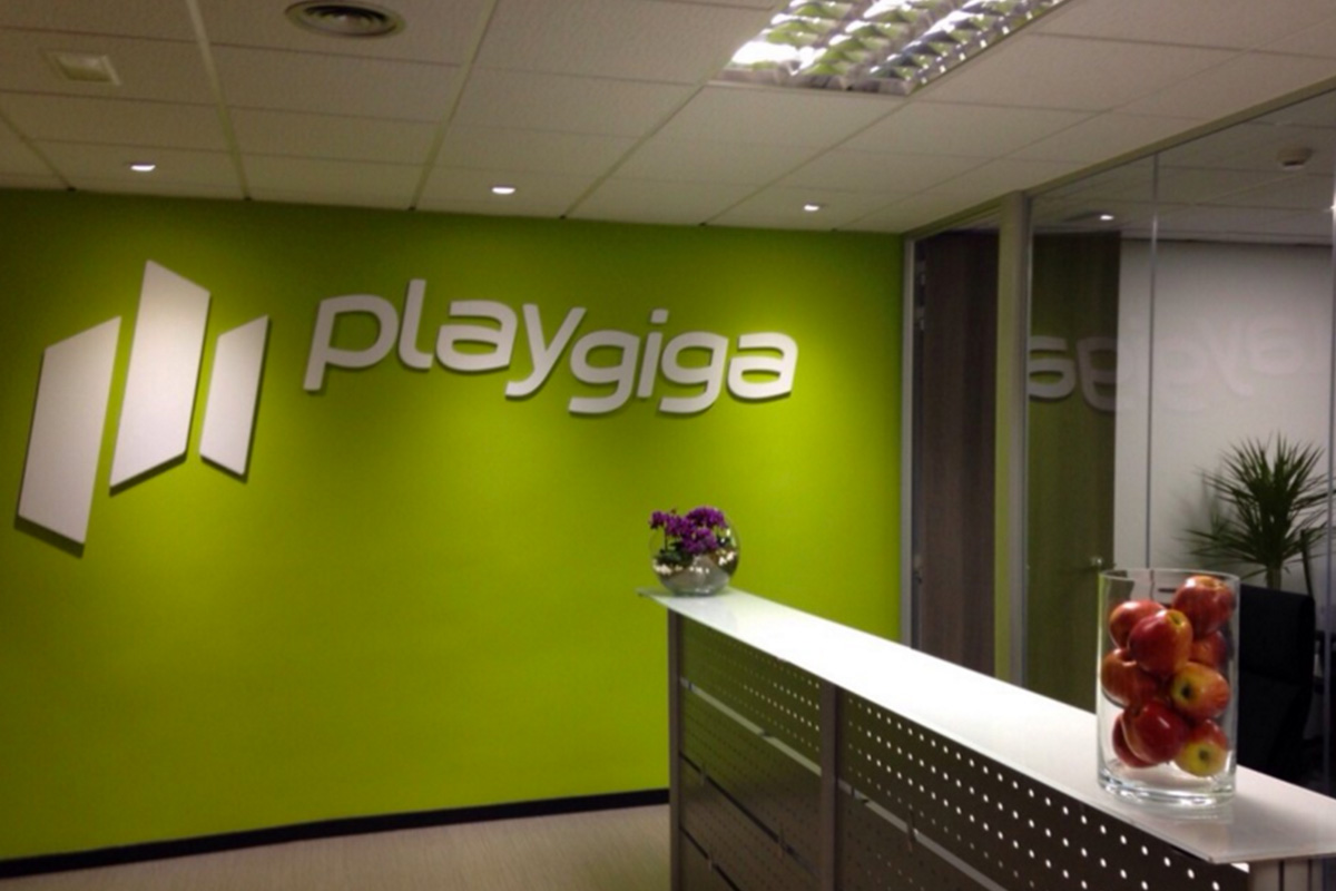Facebook Acquires Cloud Gaming Company PlayGiga