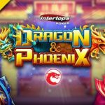 Intertops Poker offering spins on new Betsoft title Dragon & Pheonix