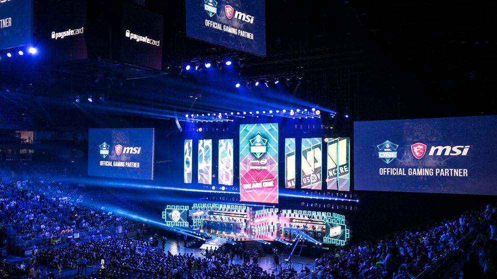 New Wave Esports Signs Definitive Agreement to Acquire Even Matchup Gaming