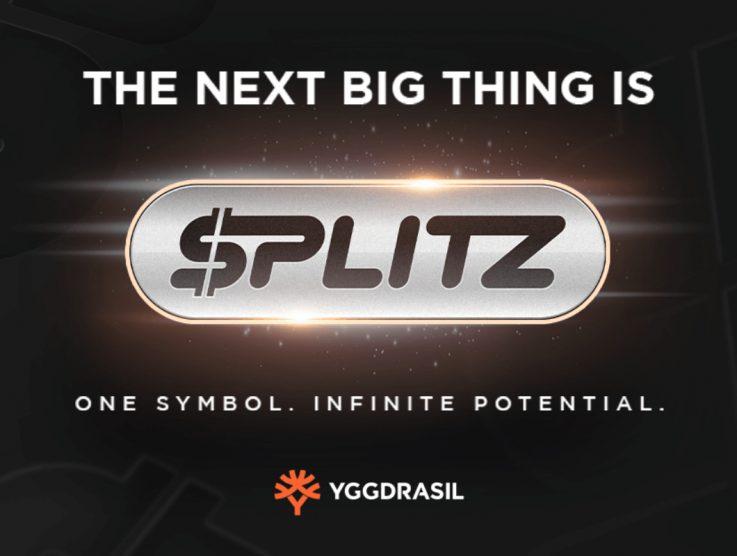 Yggdrasil launches cutting-edge Splitz feature