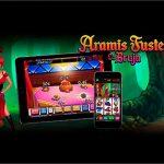 MGA Games launches Aramis Fuster: La Bruja video slot