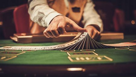 Department of Veterans Affairs Opens Gambling Addiction Treatment Centre in Las Vegas