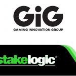 Stakelogic Teams UP with Gaming Innovation Group