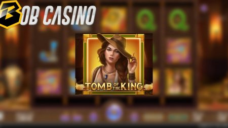 Tomb of the King Slot Review (Gamevy/Microgaming)