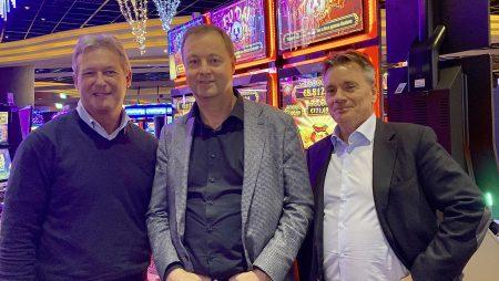 European first for Holland Casino