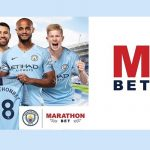 Marathonbet Becomes Training Kit Partner of Manchester City