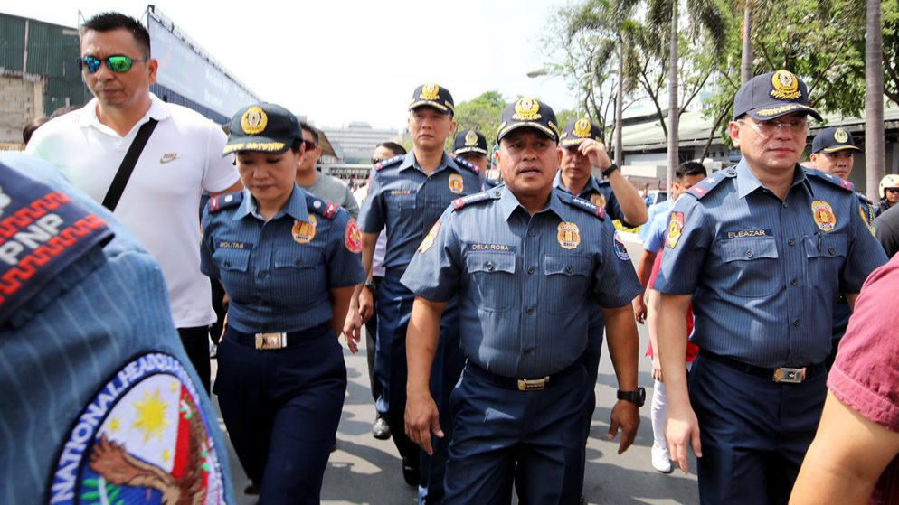 Philippine Police Reports 42 Casino or POGO Related Kidnappings This Year