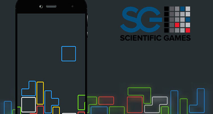Scientific Games releases reimagined TETRIS game with player-favorite slot features