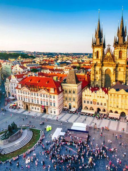 Prague Court Rules Against Casino Kartáč