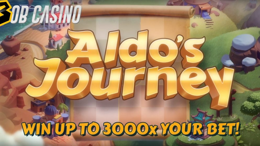 Aldo's Journey Slot Review (Yggdrasil)
