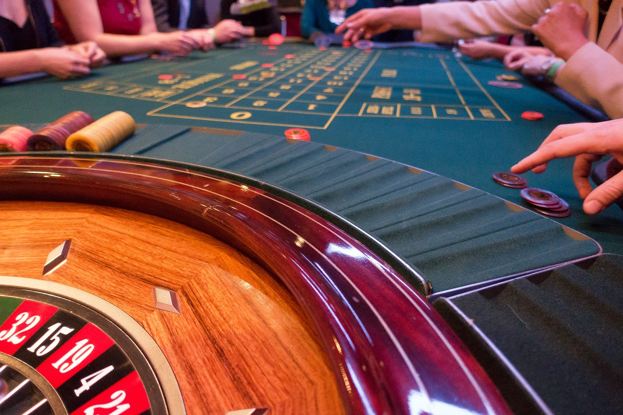 Roulette77 Review: The Ultimate School for the Game of Roulette