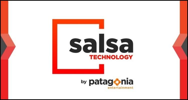 Patagonia Entertainment rebranding as Salsa Technology