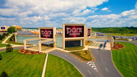 Everi Holdings Launches Exclusive Gaming Content with Parx Casino