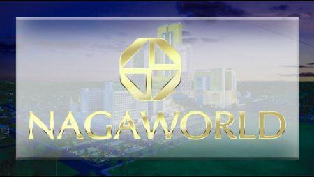 NagaCorp Limited rebuts NagaWorld pay rise claims