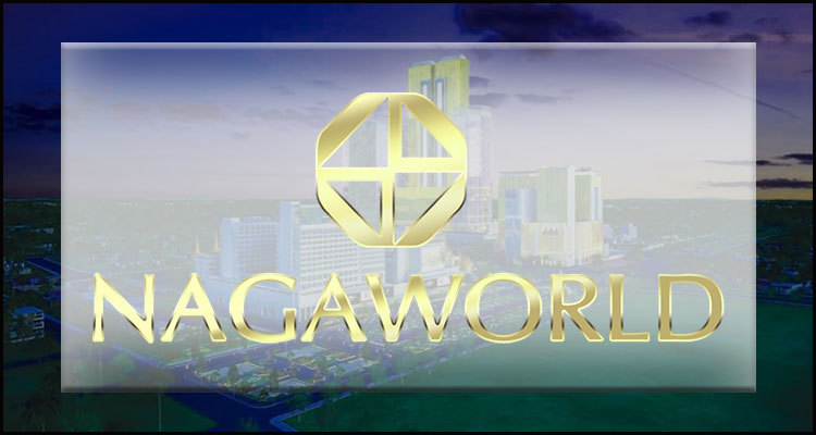 NagaCorp Limited rebuts NagaWorld pay rise claims