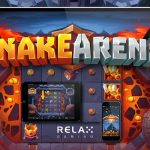 Relax Gaming pits knights against snakes in its new release Snake Arena