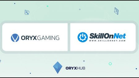 Oryx Gaming bringing additional online casino content to SkillOnNet Limited