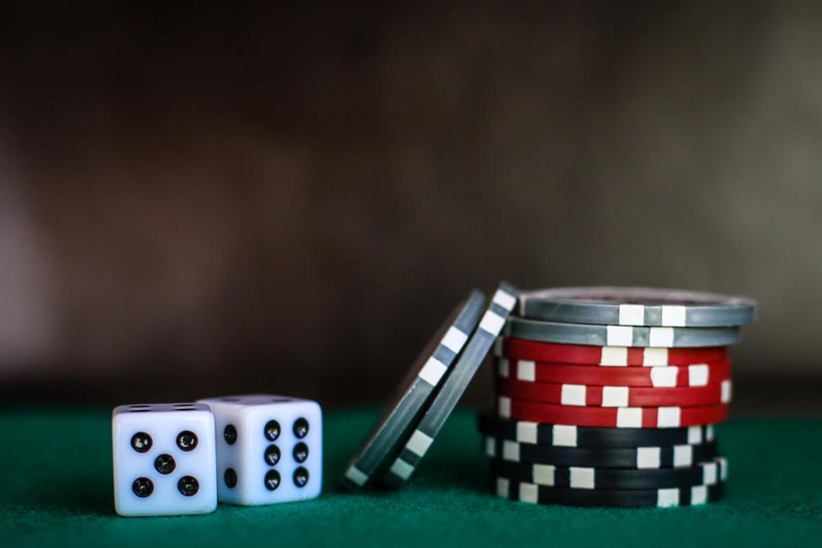 Proposed California Initiative Enters Circulation: Authorises New Gambling Forms