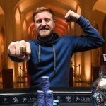 Samiyel Duzgun wins 2020 WSOPC Marrakech stop Main Event