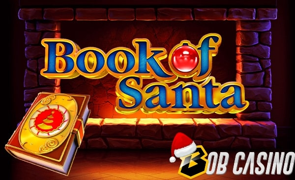 Book of Santa Slot Review (Endorphina)