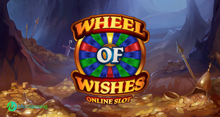 Microgaming to add Wheel of Wishes to Progressive Jackpot Network