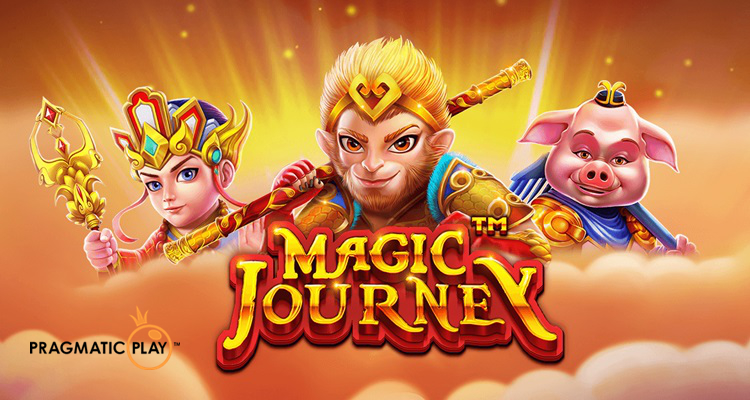 "Pragmatic Play takes us on a ""Magic Journey"" in its latest video slot release"