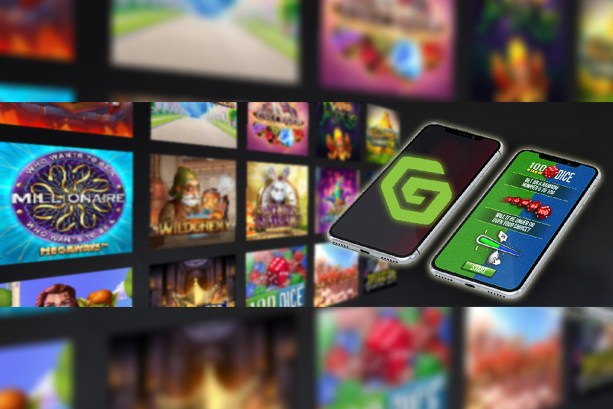 Games Inc Partners with Relax Gaming