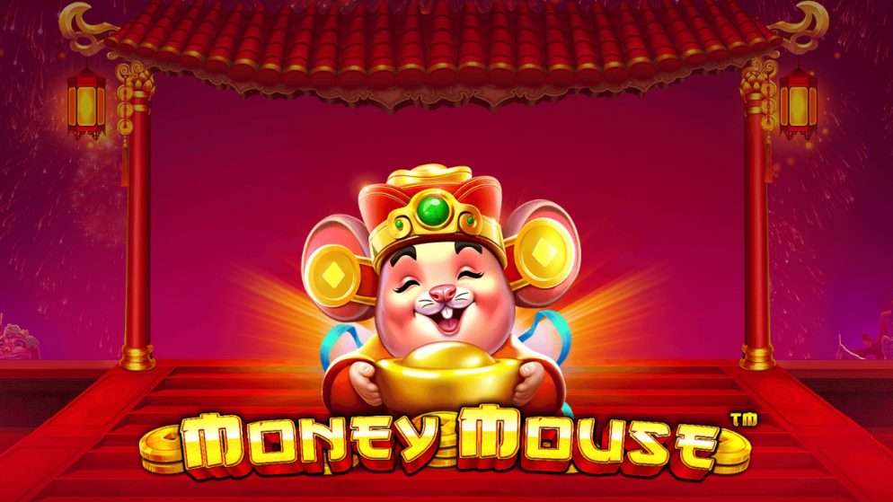 Pragmatic Play Releases Chinese New Year Hit Money Mouse