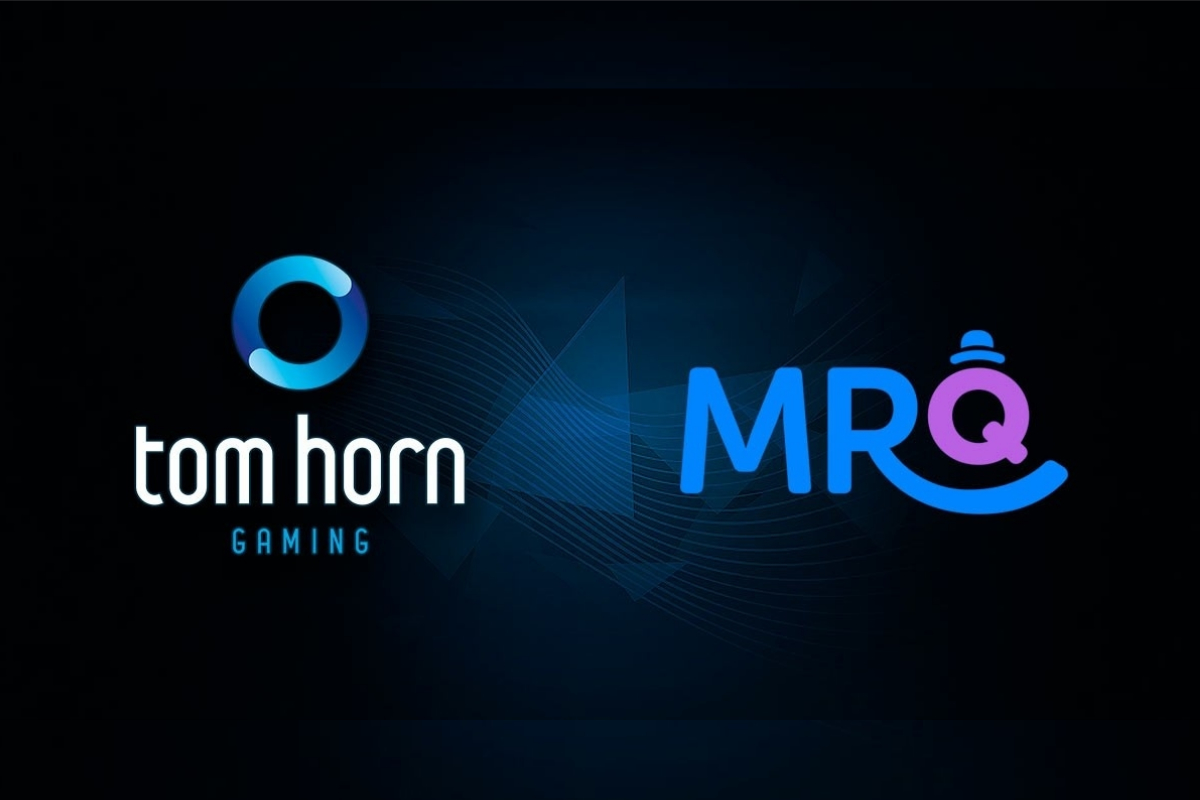 Tom Horn adds content to MrQ