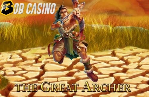 The Great Archer Slot Review (Quickfire/D-Tech)