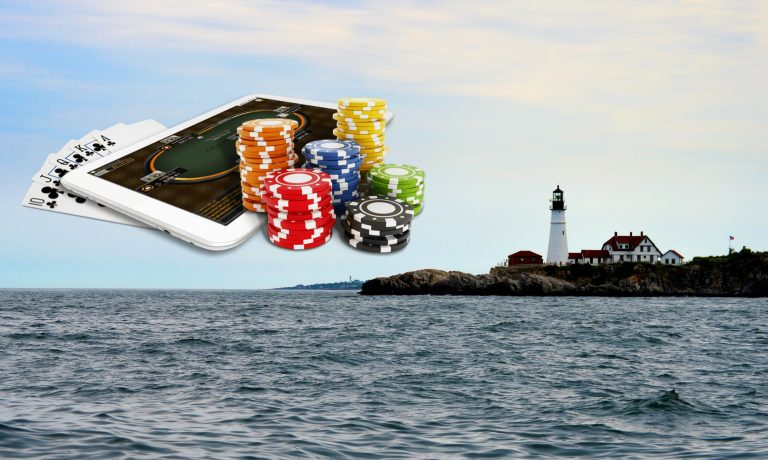 Legalization of Sports Betting May be Coming to Maine Soon