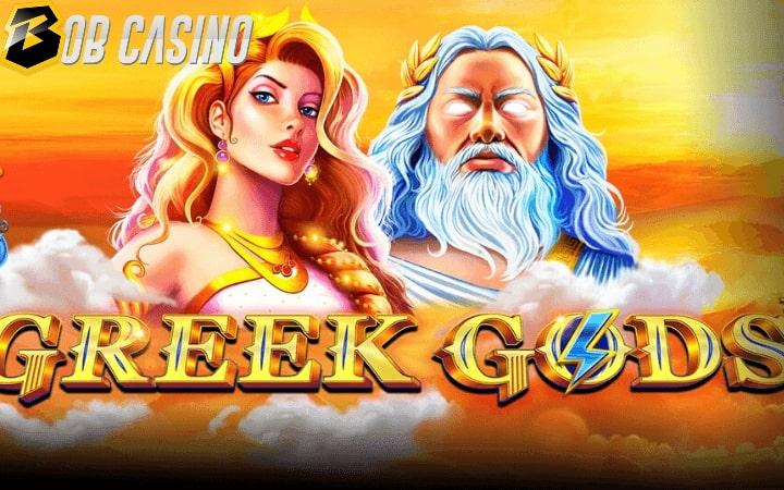 Greek Gods Slot Review (Pragmatic Play)