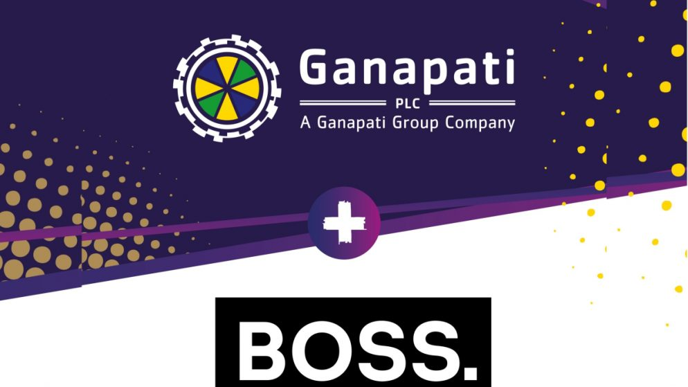 Ganapati Games Available on BOSS. Gaming Solutions Platform