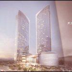 Jeju Dream Tower casino license application under evaluation