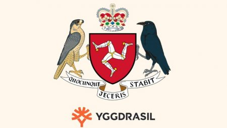 Yggdrasil adds 8th B2B license courtesy of new Isle of Man certification