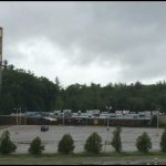 New Hampshire's Seabrook Greyhound Park rebranded following renovation