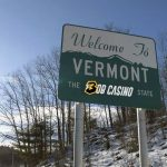 Legal Sports Betting Coming to Vermont in 2020